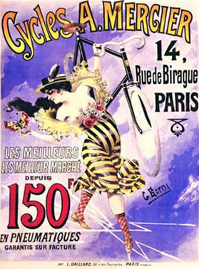 Mercier_Poster
