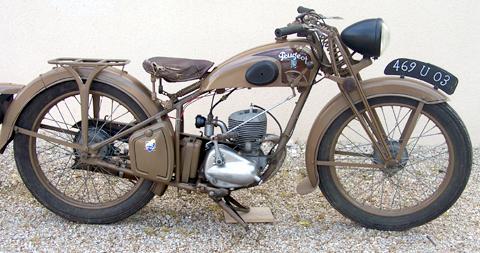 Magnax Motor - 0425