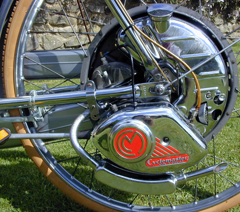 bike ride motor wheel - photo #49