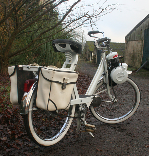 Ex Police Car Auctions >> Velosolex_Super_Deluxe_19 | 2nd BuyVintage Online Auction ...