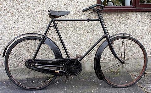 Buy Bicycle Online >> **1920/1921 BSA Bicycle Catalogue   www.Oldbike.eu