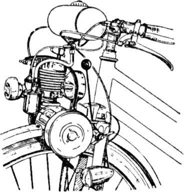 Honda Dirt Bike Engine Repair
