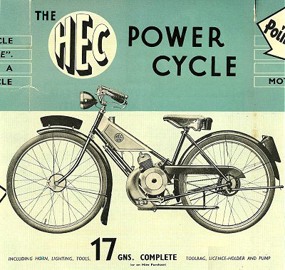 MOTOS PARA EL RECUERDO DE LOS ESPAÑOLES-http://buyvintage1.files.wordpress.com/2012/01/1939_hec_power_cycle_advert.jpg?w=400&h=379