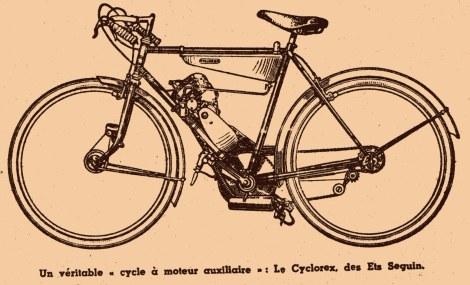 Cyclorex 1
