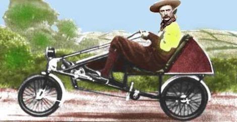 cowboy velocar