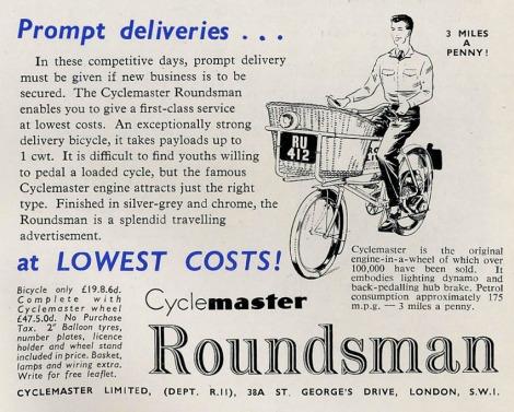 roundsman-cyclemaster-advert-1
