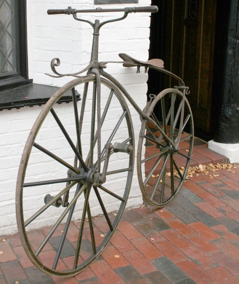 1869 Gray Velocipede (3)